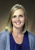 Lindsey Leker, specialist, NDSU Extension Service Center for 4-H Youth Development (NDSU photo)