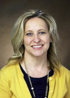 Sue Quamme, Extension specialist, Center for 4-H Youth Development (NDSU photo)