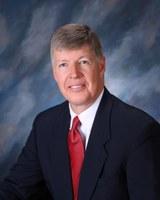 David Berg, 2016 NDSU Harvest Bowl Agribusiness Award Recipient