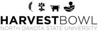 Harvest Bowl Logo (NDSU Photo)