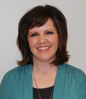 Janna Kincheloe, NDSU Extension area livestock specialist, Hettinger Research Extension Center (NDSU photo)