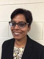 Sreekala Bajwa, NDSU Agricultural and Biosystems Engineering Department chair (NDSU photo)