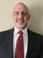 Steve Sebesta, North Dakota Foundation Seedstocks program director (NDSU photo)