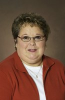 Rita Ussatis, Extension agent/Cass County (NDSU photo)