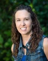 Sara Laite, Extension agent/Ramsey County (NDSU photo)