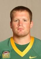 Nipstad Family Athletic Scholarship Endowment - Luke Bacon