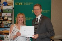 Nancy Smith, East District Office (NDSU Photo)