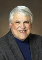 David Buchanan, associate dean for academic programs, NDSU College of Agriculture, Food Systems, and Natural Resources (NDSU photo)