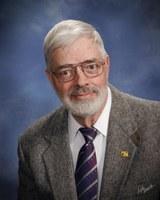 Paul Berg, associate professor emeritus, NDSU Animal Sciences Department (NDSU photo)