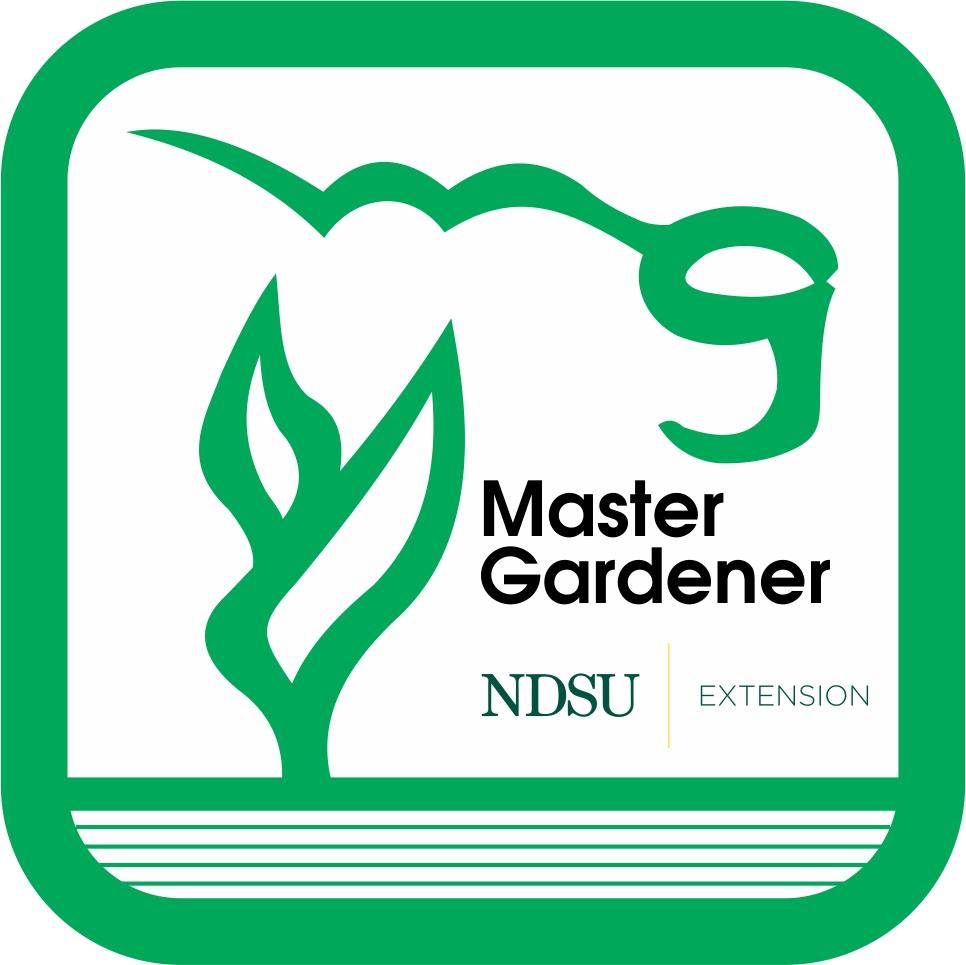 NDSU Extension Master Gardener Program (NDSU Photo)