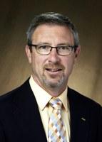 Marc Bauer is named interim head of NDSU's Animal Sciences Department. (NDSU photo)