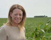 Sarah Lovas, SBARE vice chair (Photo courtesy of Sarah Lovas)