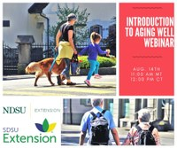 Introduction to Aging Well Webinar