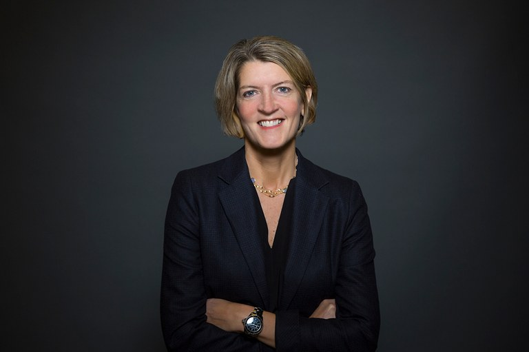 Beth Ford, president and chief executive officer of Land O'Lakes, Inc., will share her experience leading one of the largest agricultural cooperatives in the nation.