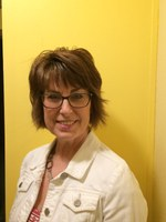 Cindy Klapperich, NDSU Extension family and community wellness agent, Sargent County (NDSU photo)