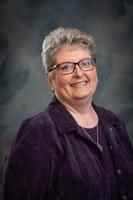 Vanessa Hoines, NDSU Extension family and community wellness agent, Morton County (NDSU photo)