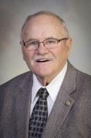 2019 Harvest Bowl Agribusiness Award Recipient Bill Bowman