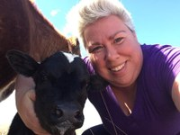 Keynote speaker Annie Carlson of Morning Joy Farm, will share her real-life, small business experience.