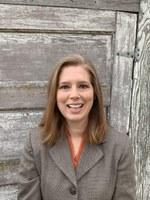 Lesley Lubenow, NDSU Extension east district director (NDSU photo)