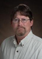 David Kramar, NDSU precision agriculture specialist (NDSU photo)