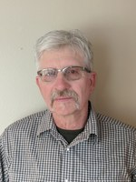 John Dhuyvetter, Minot, N.D. (NDSU photo)