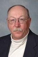 Larry Hoffman, Wheatland, N.D.