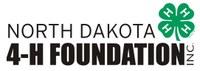 North Dakota 4-H Foundation Logo
