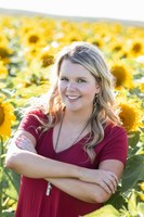 Acacia Stuckle, 4-H youth development and family and community wellness agent, Emmons County (NDSU photo)