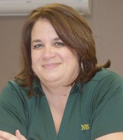 Kari Helgoe, family and community wellness agent, Pembina County (NDSU photo)