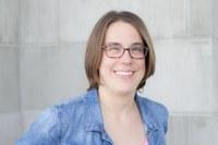 Mandy Slag, North Dakota Department of Health (Photo courtesy of Mandy Slag)