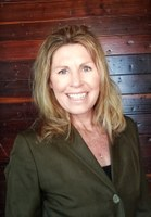 Kristin Harner, Agriculture Communication director (NDSU photo)