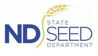 ND State Seed Department Logo