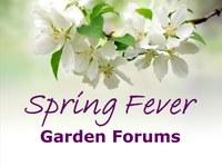 Spring Fever Garden Forums graphic identifier