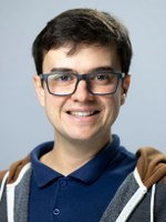 Filipe Matias is part of a multi-state research team selected to receive a grant for UAV research.