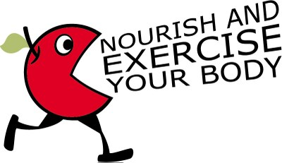 Nourish and Exercise Your Body
