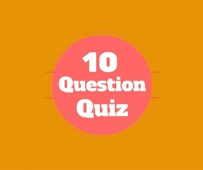 Quiz brain