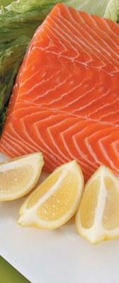 Citrus Twist Salmon