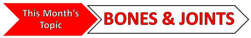 Topic Banner - Bones