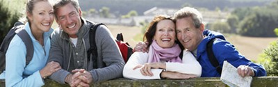 Boomers Banner - Couples