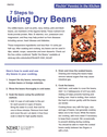 Using Dry Beans