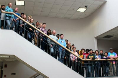 2013 Spring - Graduate Students (cropped)