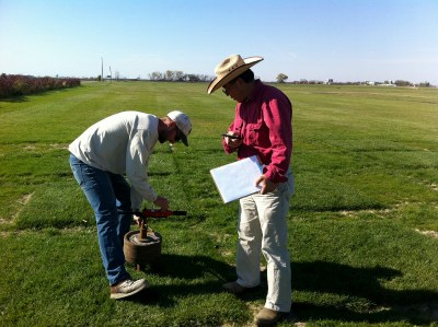 Turf Research 1