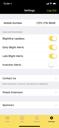 Blightline for 2019: Potato Blight App