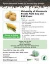 MN Area II Potato Field Day