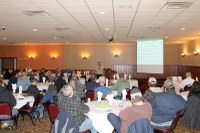 MN Area II Potato Growers 27th Annaul Educational Workshop