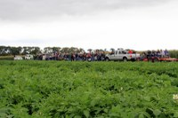 NPPGA Field Day August 24