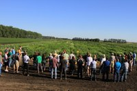 NPPGA Field Day set for August 21, 2014
