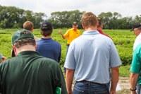 NPPGA Potato Field Day Schedule