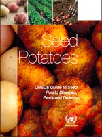 UNECE Guide to Seed Potato Diseases, Pests and Defects