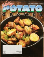 Valley Potato Grower Magazine goes online